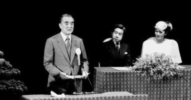 जापानका पूर्व प्रधानमन्त्री यासुहिरोको १०१ वर्षमा निधन