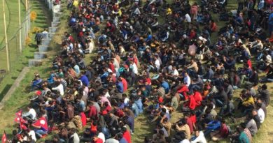१३ औं साग क्रिकेट(पुरुष): नेपालको बिरुद्ध भुटान१३ औं साग: क्रिकेट खेल हेर्न टिकट मूल्य २ सय र ५ सय रुपैयाँ