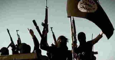 आईएसले ११ जनाको घाँटी रेटेर हत्या गरेपछि...!!!