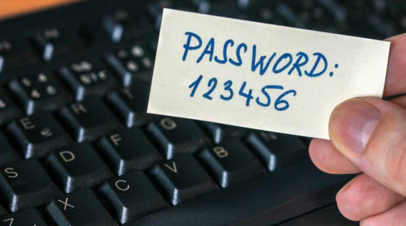 यी हुन् डिजिटल दुनियाँका सबै भन्दा असुरक्षित पासवर्ड