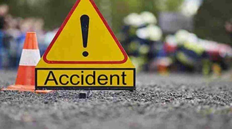 ट्याक्टर दुर्घटना हुदाँ तेह्र जना घाइतेबस दुर्घटना हुँदा कांग्रेस नेताको ज्यान गयो: कैयौँ कांग्रेस नेता घाइते