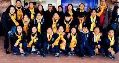 नेपाल र भुटानबिचको मैत्रीपूर्ण खेल निशुल्क हेर्न सकिने