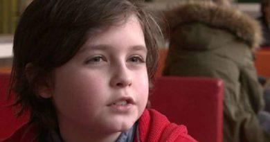 बिचित्र संसार: नौ वर्षीय बालकले गरे विश्वविद्यालयको अध्ययन पूरा