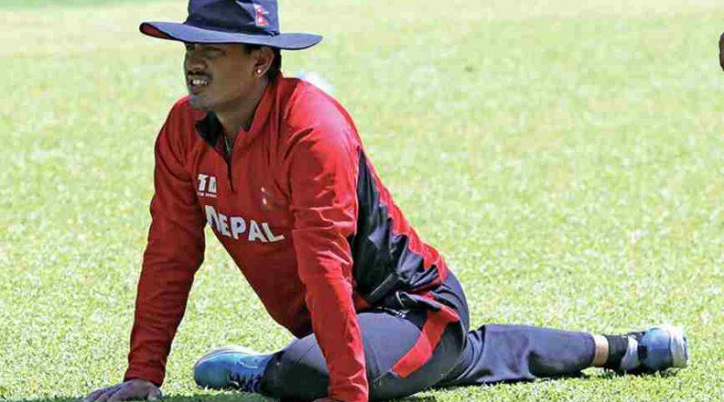 Eastern region t20: नेपालको पहिलो खेल चिनसँग १३औं साग क्रिकेट(पुरुष): नेपाललाई कास्य पदक १३औं साग क्रिकेट(पुरुष): नेपाल बिरुद्ध माल्दिभ्स१३औं साग क्रिकेट(पुरुष): नेपालको कीर्तिमानी जित