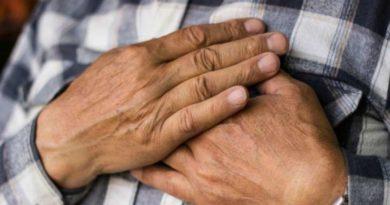यी हुन् हृदयघातबाट बच्ने ५ उपायहरु अप्रिल महिनामा जन्मिने मानिसमा मुटु रोगको जोखिम