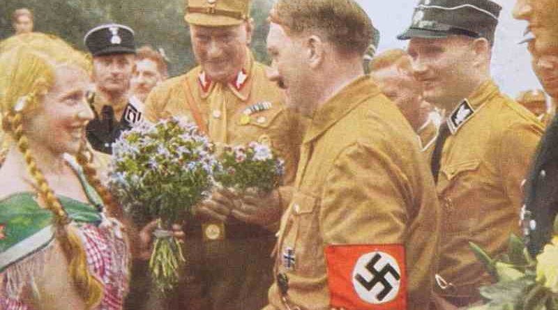 हिटलरको यौन र जीवन भोगाइको रहस्यमी पाटो
