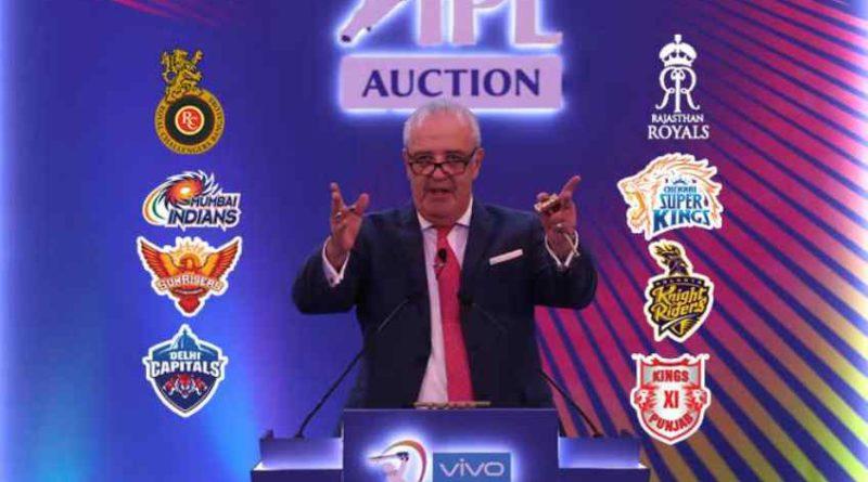 आईपिएयलको खेल तालिका सार्वजनिक,सन्दिप आवद्ध टिमको खेल कहिले छ (सम्पूर्ण जानकारी)IPL 2020 Players List: आईपिएल खेल्ने सबै टिमका खेलाडीको अपडेटआइपीएल 2020 आइपुग्दासम्म सबैभन्दा महंगा खेलाडीहरु