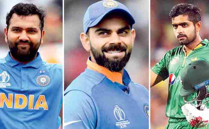 2019 मा धेरै रन बनाउने ५ क्रिकेटर