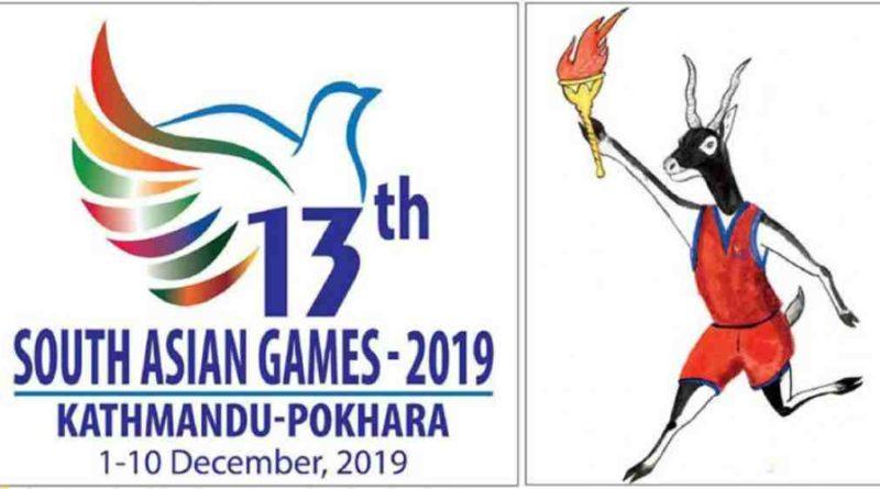 १३ औं दक्षिण एसियायली खेलकुदमा नेपालले जित्यो ५१ स्वर्ण (खेलाडीको सुची सहित)१३ औं साग: आज अन्तिम दिन ५ खेल हुँदै१३ औं साग: पदक तालिका नेपाल भन्दा भारत अगाडी,अरु देशले कति जिते ? (तालिका हेर्नुहोस्)१३ औं साग: आज १९ खेल, कुन खेल कहाँ हुँदै ?१३ औं साग क्रिकेट(महिला): बंगलादेशसँग नेपाल पराजित Bangladesh Women won the toss and elected to fieldसाग पुरुष क्रिकेट: पहिलो खेल्मा श्रीलंकासँग नेपाल पराजित १३औं साग: आज हुने क्रिकेट र फुटबल बारे सम्पूर्ण जानकारी१३औं साग: नेपालले अहिलेसम्म ५ स्वर्ण, १ रजत र १ कास्य जित्यो १३औं साग: आज हुने क्रिकेट र फुटबल बारे सम्पूर्ण जानकारी १३ औं साग: आज १२ खेल हुँदै(सम्पूर्ण जानकारी)खो खो: बंगलादेशमाथि नेपालको रोमान्चक जित१३ औं साग: आज चार खेल हुँदै सागको उद्घाटन आज,यातायातमा जोर-बिजोर लागू