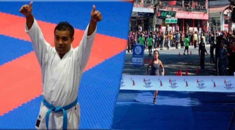 साग अपडेट:पदक तालिका नेपाल भन्दा अगाडी भारत,अरु देशले कति जिते ? (तालिका हेर्नुहोस्)१३ औं साग : पहिलो दिननै नेपाललाइ ८ स्वर्ण