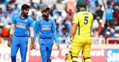 बलिया दुई राष्ट्र अस्ट्रेलिया र भारतको भिडन्त आज: सम्पूर्ण जानकारी अस्ट्रेलिया बिरुद्ध भारत (लाइभ र खेलतालिकाबारे सम्पूर्ण जानकारी एकै ठाउँ) भारत जाने ऑस्ट्रेलिया क्रिकेट टोलीको घोषणा (खेल तालिका सहित )