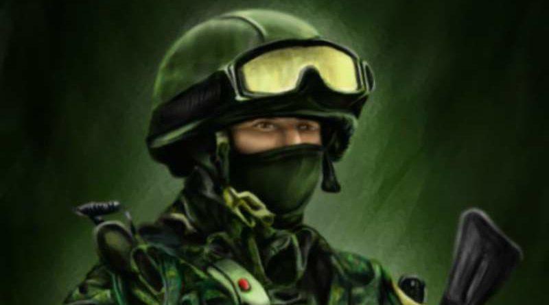 नेपाली सेनाका पृतनापतिलाई कोरोना संक्रमण, पृतना परिसर सिल