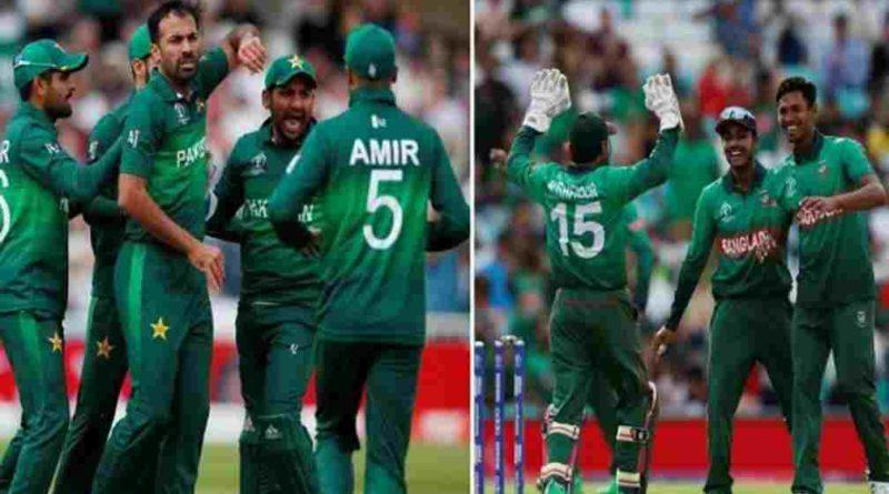 टेस्ट क्रिकेटको लागि पाकिस्तानी टोलीको घोषणा,खेल तालिका सहित पाकिस्तान विरुद्ध बंगलादेश (लाइभ र खेलतालिकाबारे सम्पूर्ण जानकारी)
