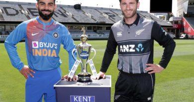 भारत र न्युजिल्याण्डको प्लेइङ ११, केन विलियमसन घाईतेभारत बिरुद्ध न्युजिल्याण्ड, प्लेइङ ११ सुचिमा को-को अटाए (नामसहित)न्युजिल्याण्ड बिरुद्ध भारतको दोस्रो टि-२० खेल आज: सम्पूर्ण जानकारीन्युजिल्याण्ड बिरुद्ध भारतको भिडन्त आज: सम्पूर्ण जानकारी