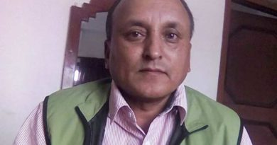 विप्लव समूहका नेता मोहन कार्की नेकपामा प्रवेश