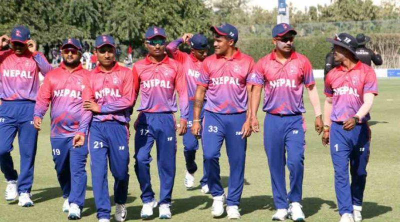 त्रीकोणात्मक सिरिज: नेपाली राष्ट्रिय क्रिकेट टोलिको घोषणा (सूचीसहित)यी हुन् सन् २०२० मा नेपालले खेल्ने महत्वपूर्ण प्रतियोगिताहरु