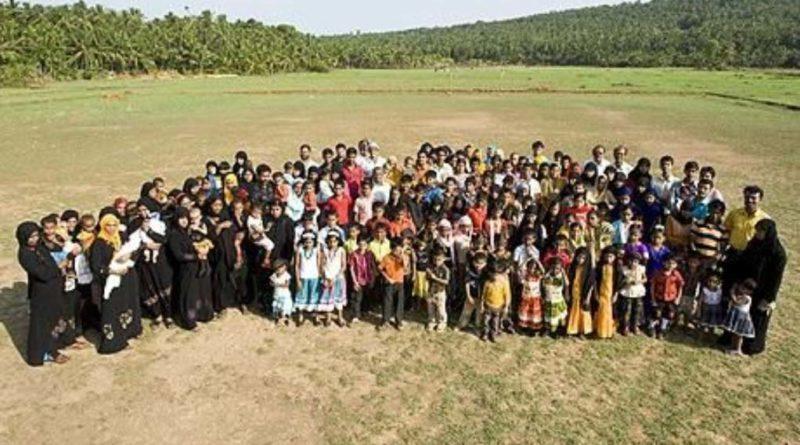 अचम्मको गाउँ जहाँ जुम्ल्याहा बच्चा मात्रै जन्मिने गर्छन