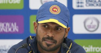 श्रीलंकाका पूर्व कप्तान उपुल थरंगाले ललितपुरबाट ईपिएल खेल्ने
