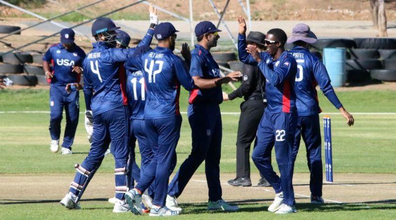 नेपालमा क्रिकेट लिग २ सिरिज खेल्ने अमेरिकी टोलीको घोषणा