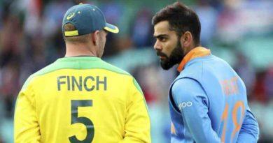 भारत बिरुद्ध अस्ट्रेलिया, प्लेइङ ११ सुचिमा को-को अटाए (नामसहित)IND vs AUS: भारतीय टिमको लागि आज 'गर वा मर' को दिन भारत बिरुद्ध अस्ट्रेलिया, प्लेइङ ११ सुचिमा को-को अटाए (नामसहित)