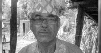 नेकपाबाट निर्वाचित 'वडाध्यक्ष खड्का भारतमा मृत फेला'
