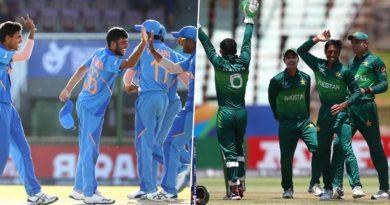 आइसीसी अन्डर -१९ विश्व कप: भारत र पाकिस्तानको खेल आज