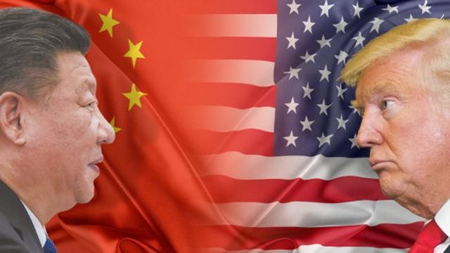 चीनको दुखमा आफ्नो खुशी खोज्दै अमेरिका !