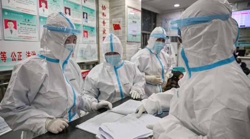कोराना भाइरस विरुद्ध जुद्न चीनमा जनयुद्ध घोषणा