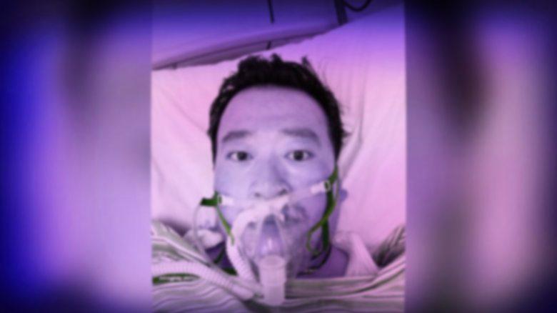 चिनियाँमा कोरोना भाइरस लागेको पत्ता लगाउने पहिलो डाक्टरको मृत्यु