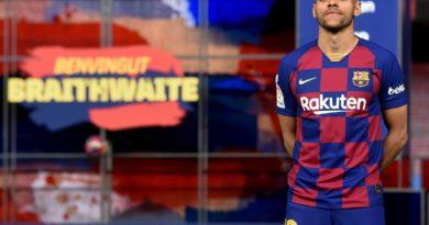 च्यापियन्स लिगको लागि बार्सिलोनाको टोलीको घोषणा: को - को परे ?खेलकूद अपडेट: अर्सनाल विजयी, युनाइडेटडको बराबरी, बार्साले भित्र्यायो नयाँ फरवार्ड
