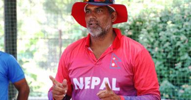 कमजोर नतिजा आएपछि क्रिकेट प्रशिक्षक पटवालले दिए राजीनामा