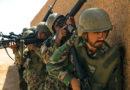 अमेरिकी र अफगान सेनाबीच अभ्यासकै क्रममा गोली हानाहान, १२ को मृत्यु