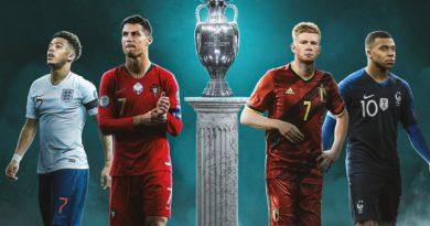 यूरो कप एकवर्ष सर्यो, कोपा अमेरिका पनि स्थगित