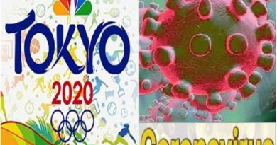 जापानमा आयोजना हुने भनिएको ओलम्पिक स्थगित हुने