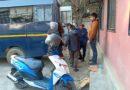 गोरखाबाट पक्राउ परे ८ जना चिनियाँ नागरिक