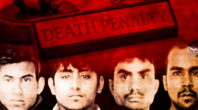 भारतमा निर्भया बलात्कारका दोषि चार जनालाई फाँसी दिइयो