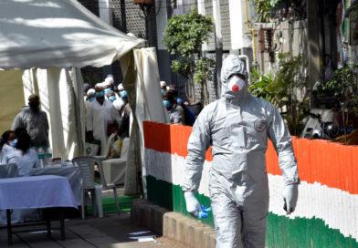 भारतमा कोरोना संक्रमण उच्च, विश्वकै तेश्रो देशको सुचिमा