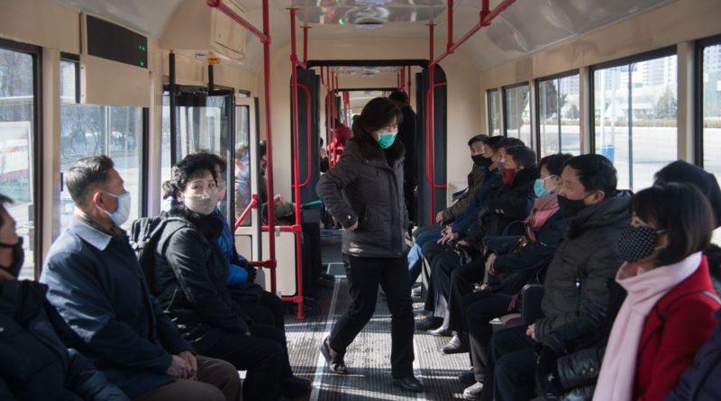 विश्वमा एउटैमात्र कोरोना नभएको देश उत्तर कोरिया