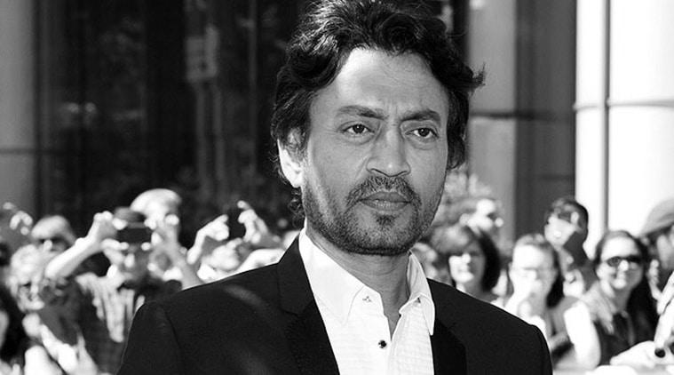 बलिऊड अभिनेता इरफान खानको निधन