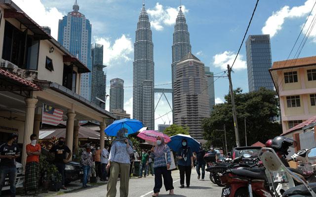 २२ बैशाख २०७७ काठमाडौँ : मलेसिया सरकारले सोमबारदेखि बन्दाबन्दी (लकडाउन) केही खुकुलो गर्ने भएको छ ।