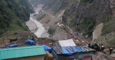 नेपाली भूमिमा हस्तक्षेप नगर्न भारतलाई परराष्ट्रको आग्रह