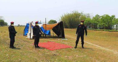 भारत र चीनसँग जोडिएका सीमा नाका जेठ १८ गतेसम्म बन्द
