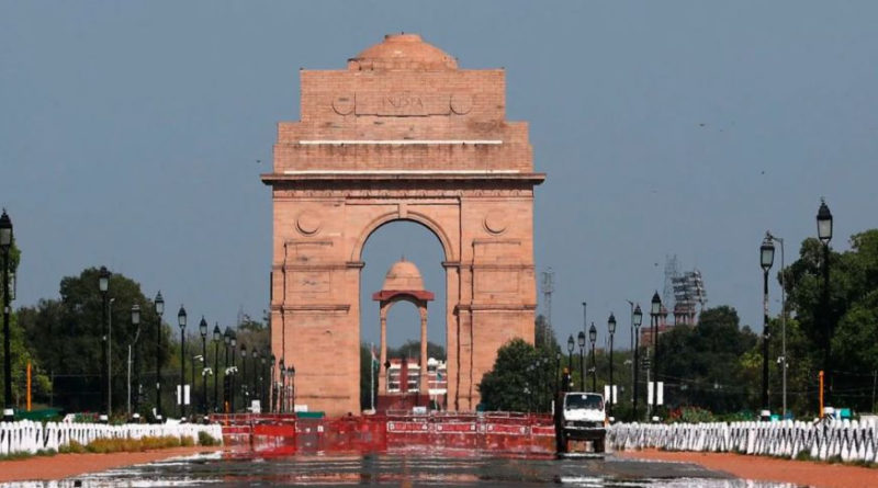भारतमा एकैदिन ३९०० जनामा कोरोना संक्रमण
