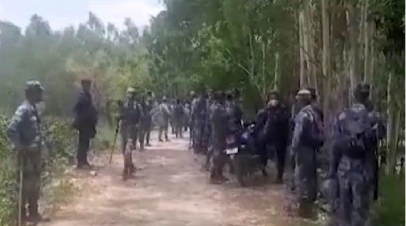 नेपाल भारत सीमा झडप : सशस्त्र प्रहरीको गोली लागेका भारतीयको मृत्यु