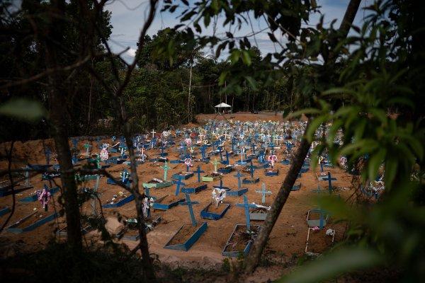 विश्वभरि सङ्क्रमित एक करोड नाघ्यो, मृतक पाँच लाख बढी