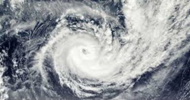 चक्रबात निसर्गले भारतमा आँधी ल्याउँदै, नेपालमा समेत भारी वर्षा हुने