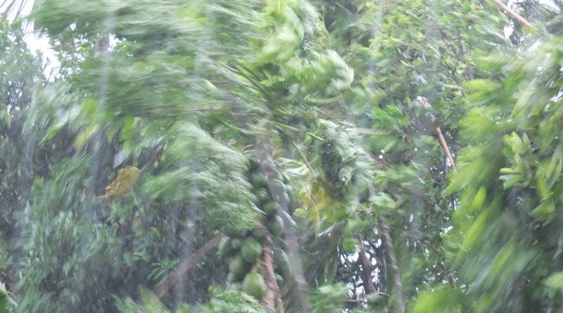 भारतमा आँधीको डरले कैयौँ गाउँ खाली गराइयो