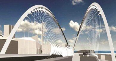 नेपालमा दसवटा सिग्नेचर पुल बन्ने