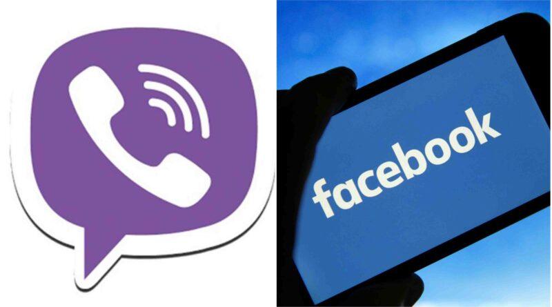 फेसबुकसँग सम्बन्ध तोड्ने भाइबरको घोषणा
