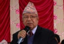 केपी ओलीको बुद्धि पलाओस : माधब नेपाल
